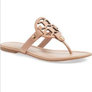 🌵Tory Burch Miller Sandals Size 7🌵